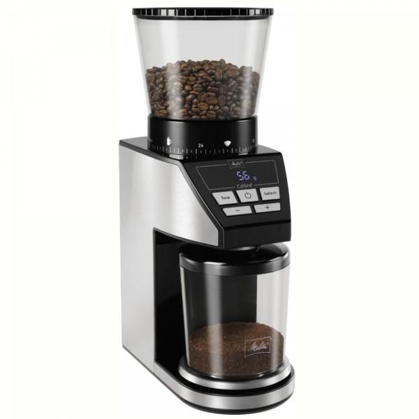 Molinillo de café Calibra® Acero Inox MELITTA®