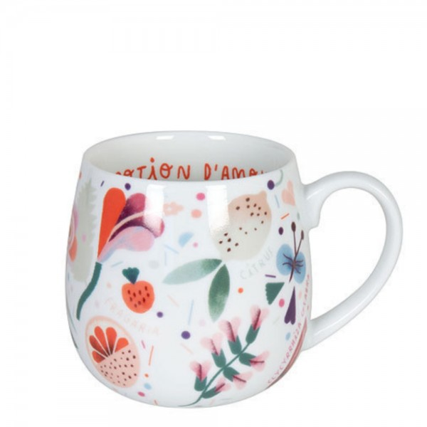 Taza Julia Kluge Potion d'amour