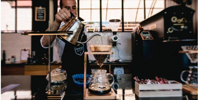 Razones para beber café filtrado