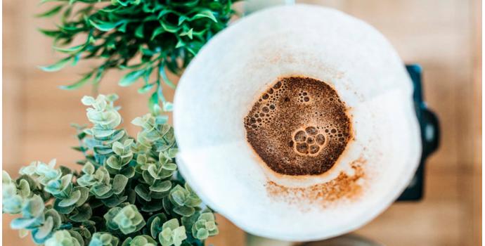 Cosas útiles que puedes hacer con los posos del café