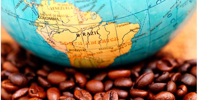 ¿Cómo se toma café en el mundo?