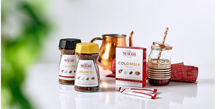 La diferencia entre el café soluble y el café liofilizado