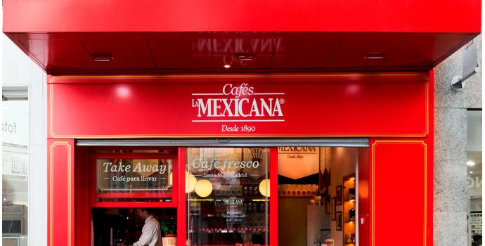 ¡Reapertura de la tienda de La Mexicana de Preciados!